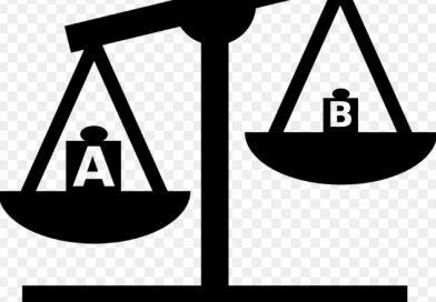 Два вида неравенства