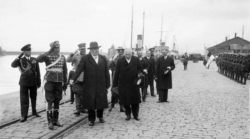 Как Финляндия и Эстония сотрудничали между мировыми войнами