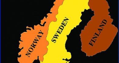Финляндия – страна скандинавская
