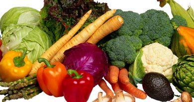 Секреты осеннего питания