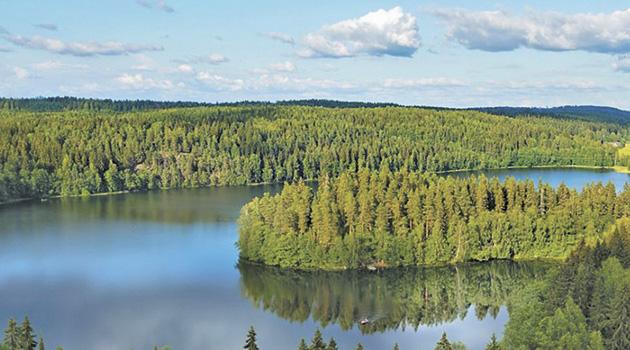 Как работают в Финляндии