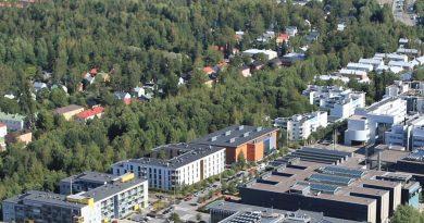 В Финляндии оживился рынок вторичного жилья